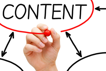 Get Paid For Content Writing While You Establish Yourself
