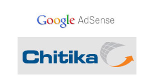 Adsense and Chitika