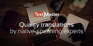 How to Start Working and Earning Online with TextMaster