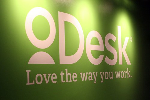 oDesk Tips to Start a Freelancing Career