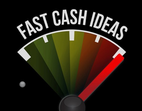 Strategies for Earning Quick Cash Now